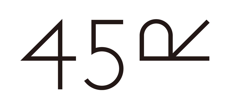 45R -フォーティファイブ・アール-