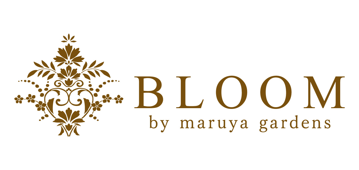 BLOOM by maruya gardens