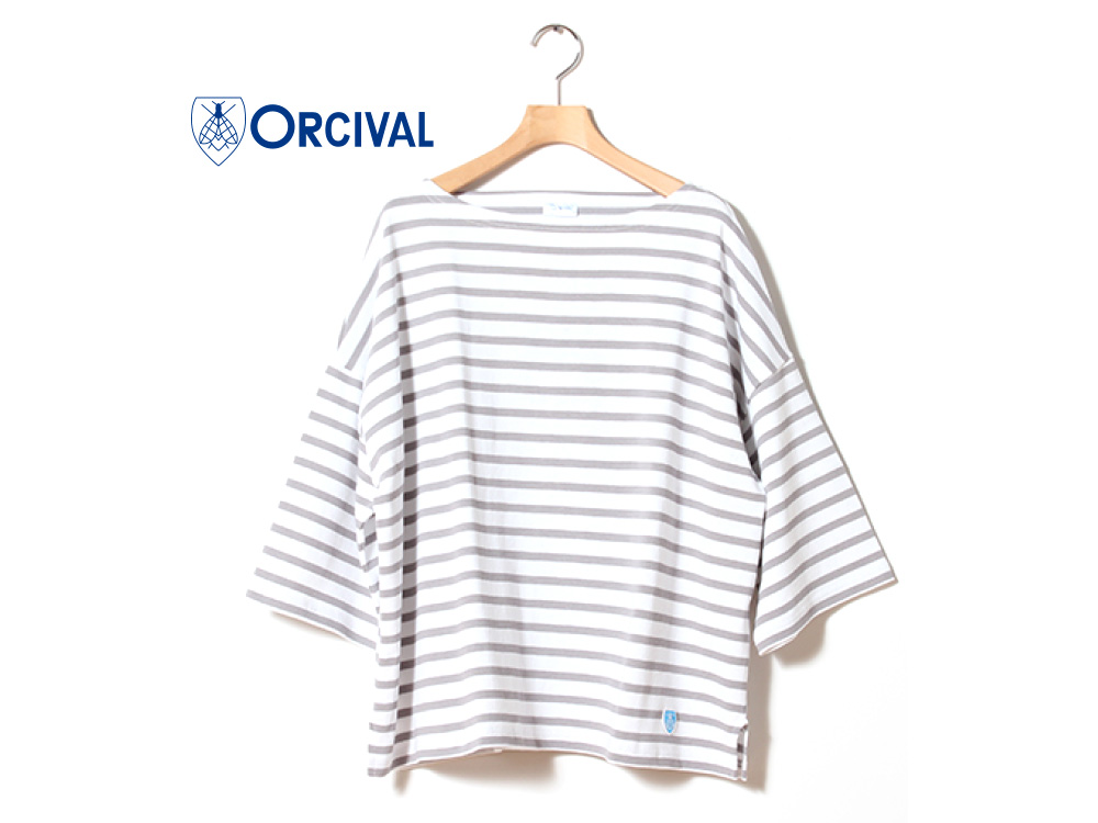 ORCIVAL SPRING&SUMMER