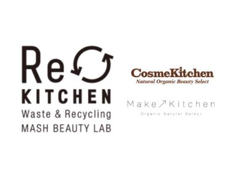 リサイクルキッチン meets アーティスト